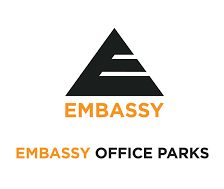 Embassy Office Parks has a 100MW solar park that supplies renewable energy to park tenants
