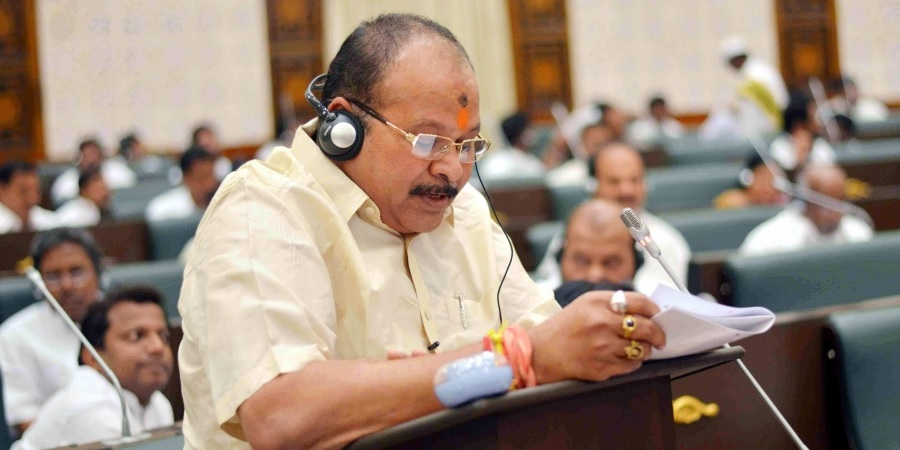 Government using centre as a shield for its bad decisions: Andhra Pradesh BJP