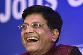 Govt has decided to achieve 100 per cent electrification of railway in 10 years Goyal
