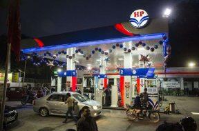 HPCL plans rapid vehicle-battery swap program