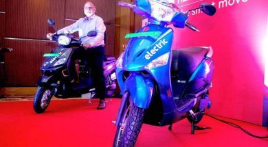 Hero Electric launches two high-end e-scooters priced below Rs 70,000