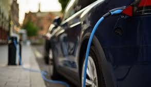 How Electric Cars and Renewables Could Beat Oil