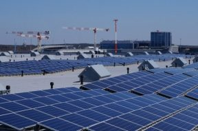 Hyderabad based Visaka Industries to supply hybrid solar roofs to Air India