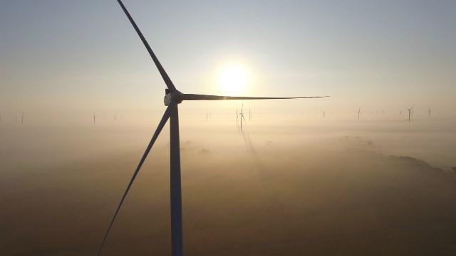 IFC and MIGA fund 252 MW wind farm by Lekela in Egypt