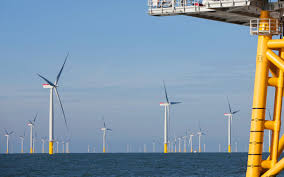 Iberdrola sells 40% of its East Anglia One offshore wind farm to Macquarie for some 1,750 million euros