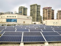 In a first, BMC to install solar panels atop its Worli building
