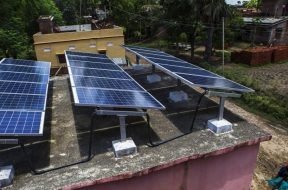 India's Investment in Renewable Resources Not Enough