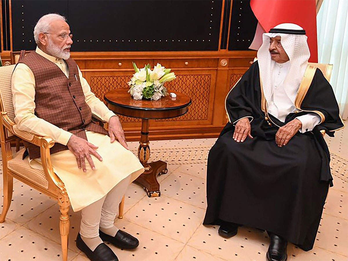 India, Bahrain sign agreements in solar energy, space tech, culture exchange