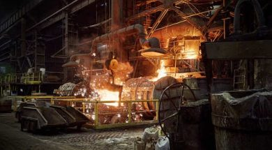JSPL denies payment defaults says business as usual