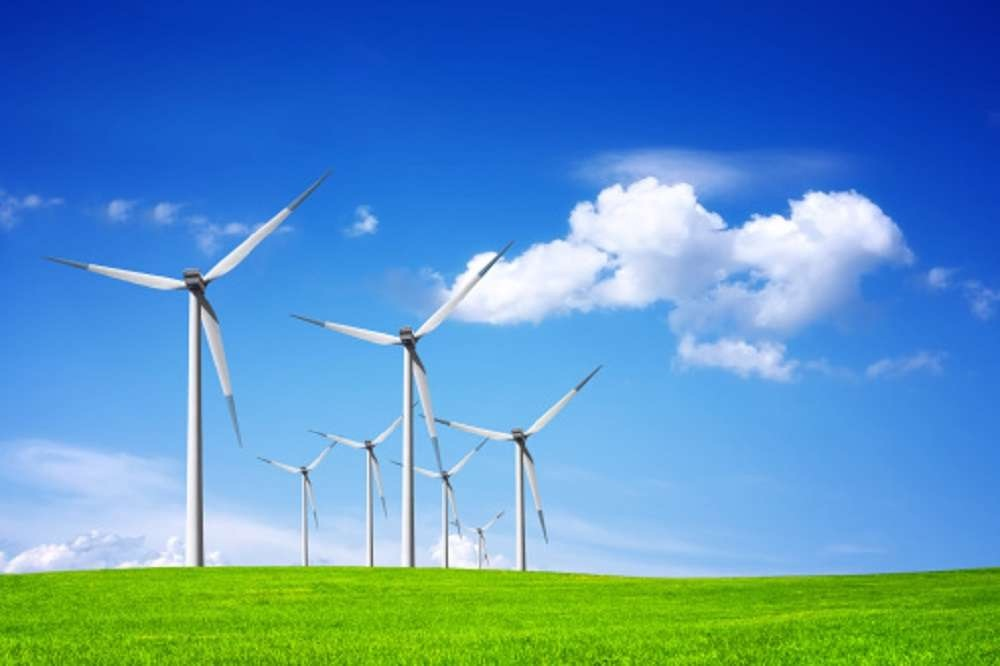 Less than half of SECI wind projects with May deadline operational so far