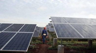 Ministry of New and Renewable Energy working on plan to raise solar power share into grid