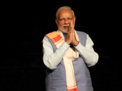 Modi says will invest Rs 100 lakh cr in infra, $5 trn economy target achievable