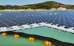 NTPC Floats Tender for 20 MW Floating Solar Power Project in UP