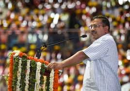 No hike in electricity tariffs in Delhi for fifth consecutive year- Kejriwal
