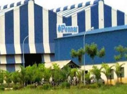 Pennar Industries consolidated net profit up 25.8%