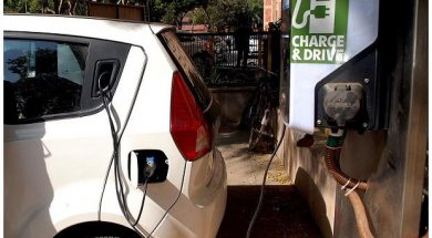 Planning to buy e-vehicle EV firms trim prices after GST breather