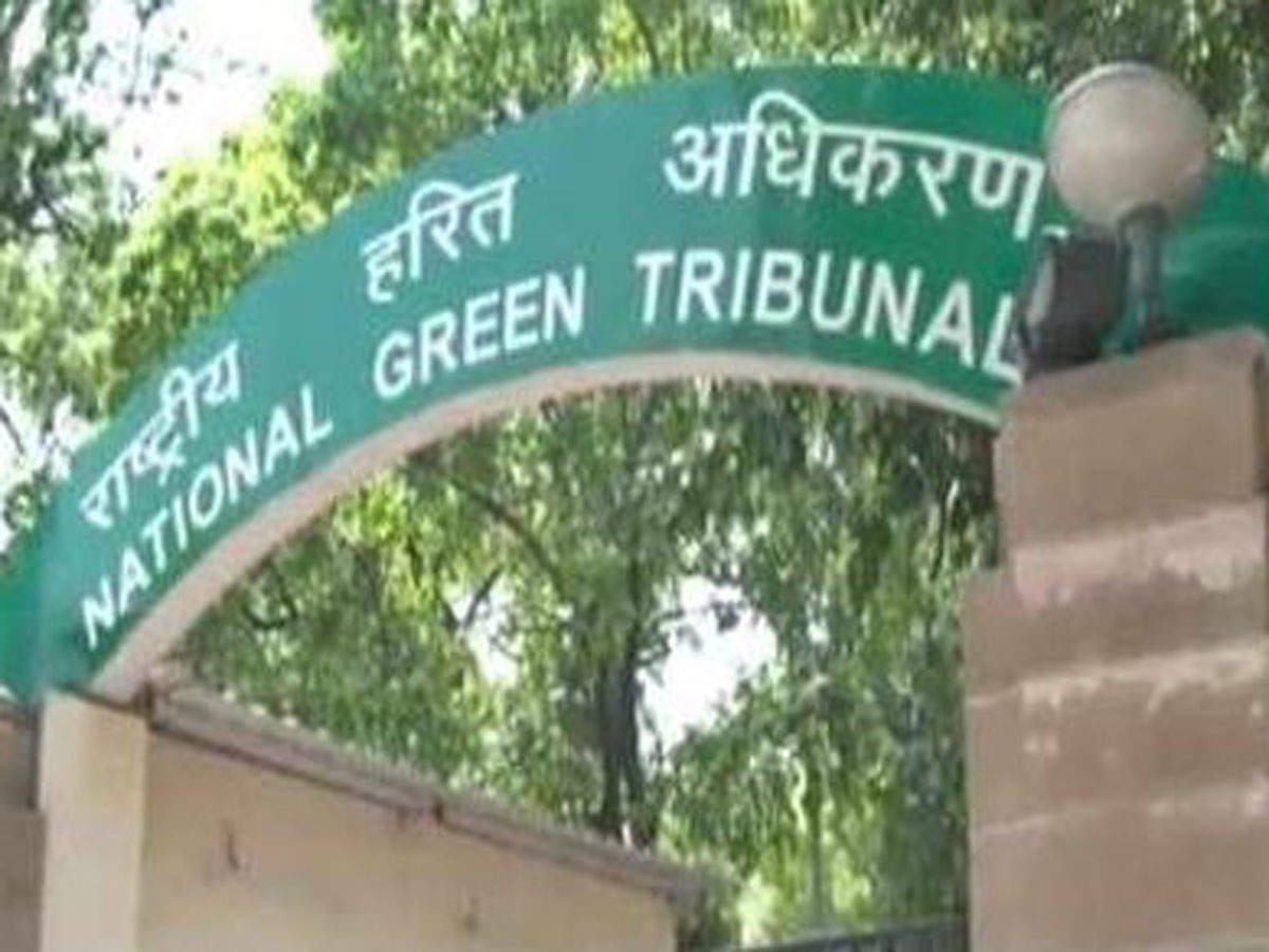 Plea against Essar Power MP on fly ash leak; NGT directs petitioner to approach its panel