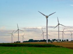 Renewable energy accounted for 20.1% of electrical generation in US