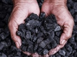 Renewable energy sources defeating coal, says report