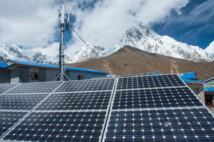 Rs 45,000 crore Ladakh solar power plant plan facing location issue