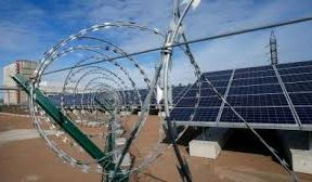 Safeguarding the solar sector