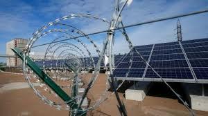 Safeguarding the solar sector