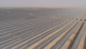 Scatec Solar reaches commercial operation for its fifth 65 MW power plant in Egypt