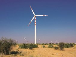 Sembcorp announces commissioning of wind power projects in Gujarat
