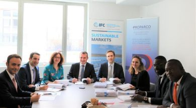 Senegal- Proparco, IFC and EIB finance the construction of two new solar power plants as part of the Scaling Solar program