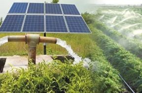 Solar pumps, NDDB and the birth of PM-KUSUM