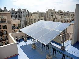 Soon, solar panels to be a must in new Greater Noida buildings