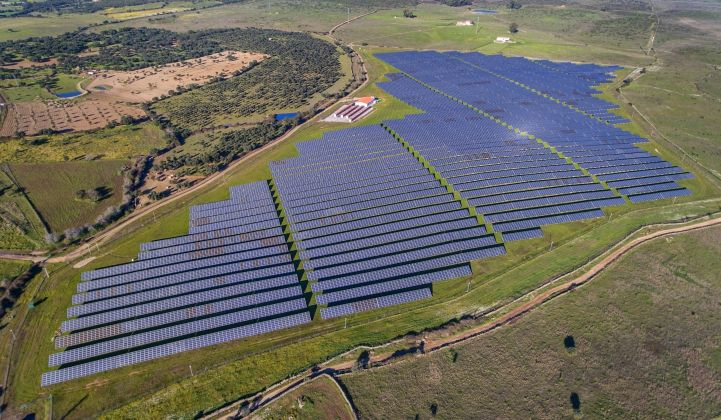 Spain Moves to Prevent a Second Solar Bubble