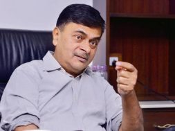 State electricity discoms won't get free power, says RK Singh