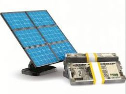 States' dues to renewable power companies at Rs 3,000 crore- CEA