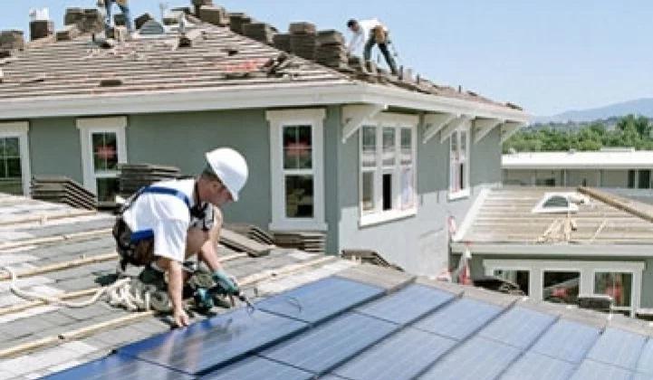 Sunnova Partners with California Roofer Ahead of Solar Mandate