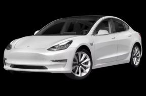 Tesla Model 3 = 3% of US Car Sales in 1st Half of 2019