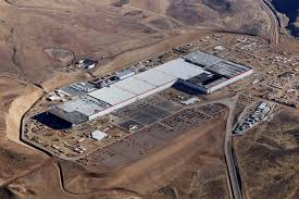 Tesla, Two Chinese Firms Show Interest In India's Rs 50,000 Crore Plan To Build Six Lithium-Ion Battery 'Gigafactories'