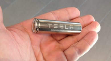 Tesla battery research partner unveils path to more energy-dense Li-ion cells that could beat solid-state