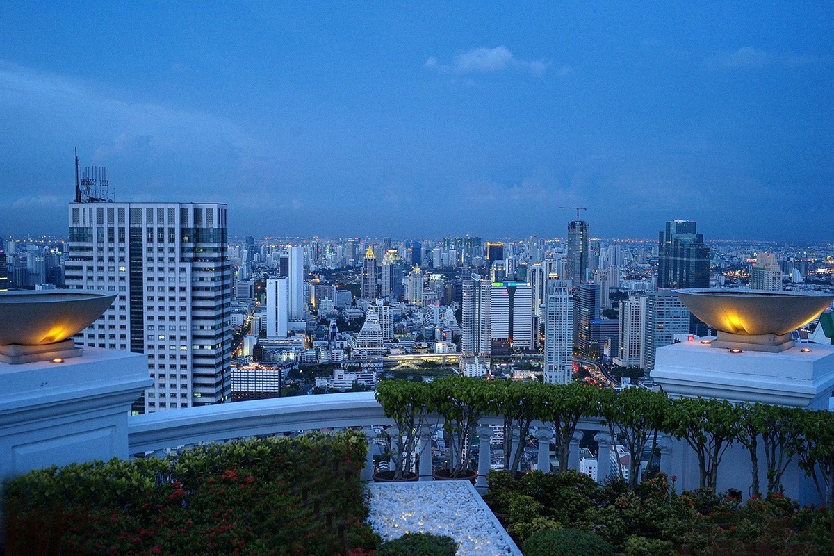 Thailand Aims to Be Southeast Asia's Power-Trading Middleman
