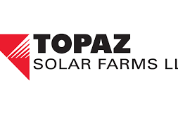 Topaz Solar Farms Receives August Payment From PG&E