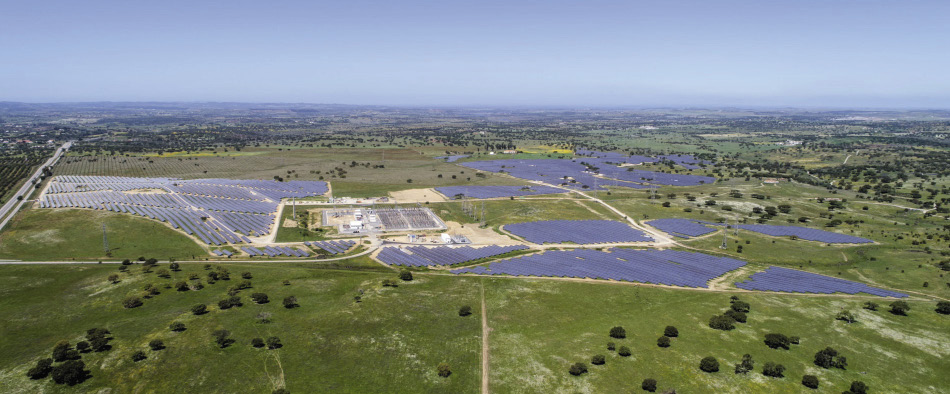UK-based Quercus to sell 320 MW solar, wind portfolio – source