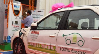 UP designates 10 cities as Model Electric Mobility