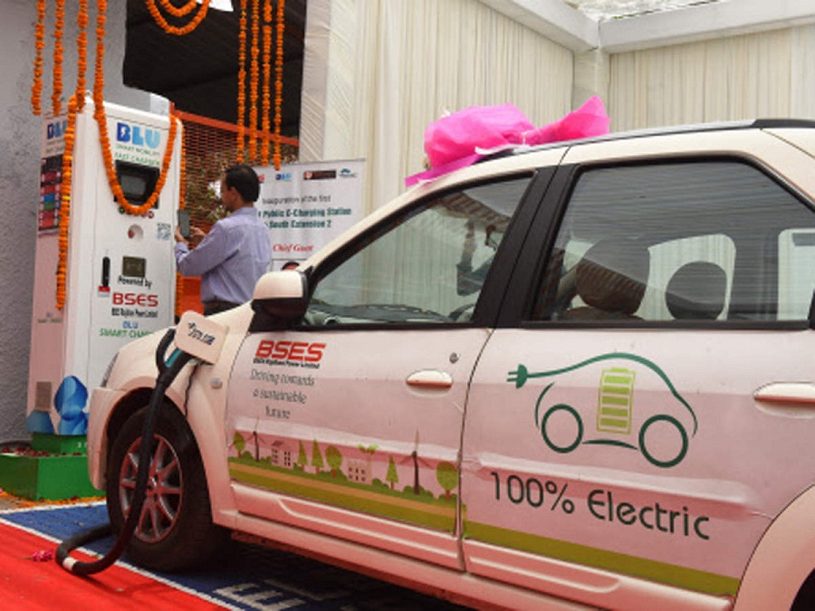 UP designates 10 cities as Model Electric Mobility Cities; aims for 1 mn EVs by 2024
