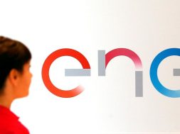 UPDATE 1-Enel upbeat on outlook after renewables and grids boost earnings