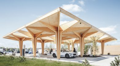 Ultra fast highway charging network for electric vehicles