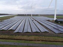 Unisun Energy Group Sells 11.75 MW Solar Park in Rilland to Alternus