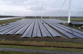 Unisun Energy Group Sells 11.75 MW Solar Park in Rilland to Alternus