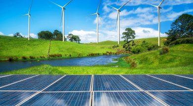 United States appeals panel report regarding renewable energy measures