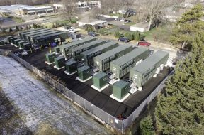 Utility scale, rather than behind-the-meter batteries will drive energy storage take-up – Bloomberg u-turn