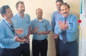 Vijayawada Airport goes green with solar power